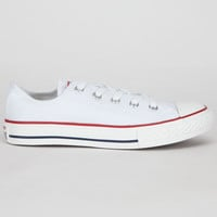 Converse Chuck Taylor All Star Low Shoes White  In Sizes