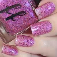 Femme Fatale - Two Lovers Nail Polish