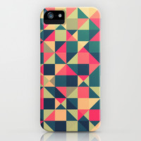 Smile iPhone & iPod Case by VessDSign