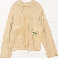 Vintage Timber Trails Pullover Jacket - Urban Outfitters