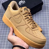 Trendsetter Nike Air Force 1 '07 LV8 3 3D Women Men Fashion Casual Old Skool Shoes