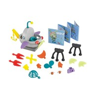 Octonauts GUP-F Build-A-GUP by Fisher-Price