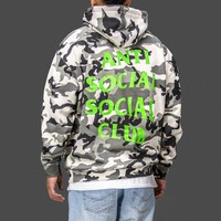 ANTI SOCIAL SOCIAL CLUB GREEN