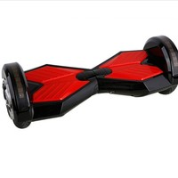 Sky Walker with Bluetooth Music and Remote Key - Smart Balance Wheel Hoverboard