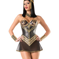 """Nile Princess"" Costume"