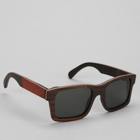 Urban Outfitters - Shwood Haystack Polarized Sunglasses