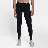 Nike Pro Women's Training Tights. Nike.com