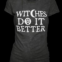 Witches do it better | Black Craft