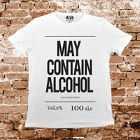 May contain alcohol!!