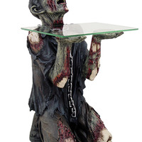 """Zombie"" Table by Pacific Trading"