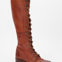 Urban Outfitters - Frye Campus Lace-Up Lug Boot
