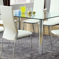 Stellah Contemporary Dining Table