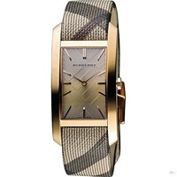BURBERRY Women Watch The Pioneer BU9408