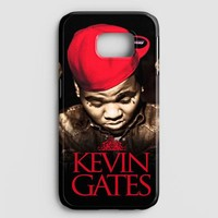 Kevin Gates Satelites Samsung Galaxy S8 Plus Case
