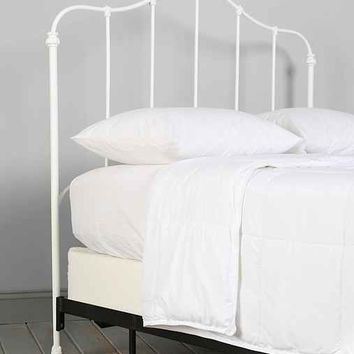 Flora Headboard And Bed Frame