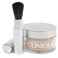 Clinique Blended Face Powder + Brush - No. 03 Transparency Premium  --35g-1.2oz By Clinique