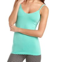 "The ""Jenny"" Reversible Cami: Charlotte Russe"
