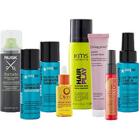 Happy, Healthy You 8 Pc Hair Collection