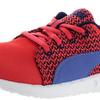 Puma Carson Runner Knit Women's Fashion Sneakers Shoes