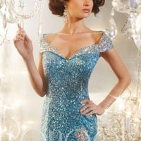 Panoply 44225 at Prom Dress Shop