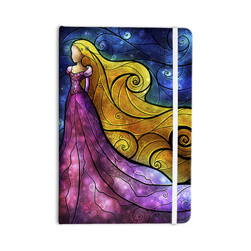 "Mandie Manzano ""Starry Lights"" Everything Notebook"