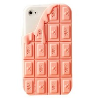 Chocolate Case Cover for iPhone 4 4S