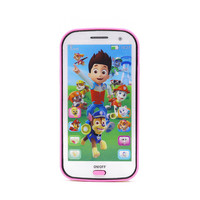 Baby Toy Phone Kids Mobile Toy Learn English with Song Light Story Telling Educational Learning Toys for Baby