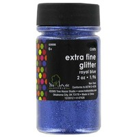 2-Ounce Royal Blue Extra Fine Glitter | Shop Hobby Lobby