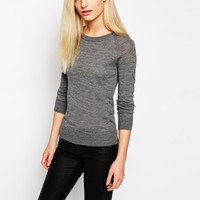 Selected Costa Knitted Jumper at asos.com