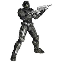 Halo Reach Noble Six Play Arts Kai Action Figure - Square-Enix - Halo - Action Figures at Entertainment Earth