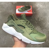 Nike Air Huarache Ultra Breathe Nike Wallace running shoes I-FEU-SY Tagre™