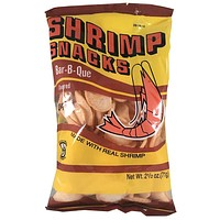 Marco Polo Shrimp Chips - BBQ