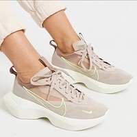 Nike Vista Lite Mesh cutout, breathable and comfortable shoes with thick soles