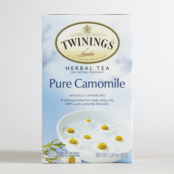 Twinings Camomile, 20-Count - World Market