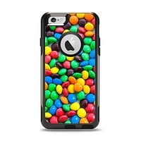 The Colorful Candy Apple iPhone 6 Otterbox Commuter Case Skin Set