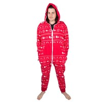 Rooster Teeth Adult Onesuit