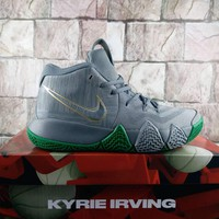 "Nike Kyrie 4 ""City Guardians"" Sneaker"