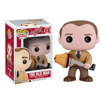 Funko POP! Classic Movie - Vinyl Figure - THE OLD MAN (A Christmas Story): BBToyStore.com - Toys, Plush, Trading Cards, Action Figures & Games online retail store shop sale