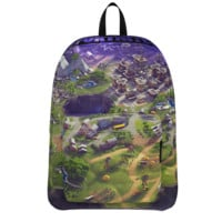 FORTNITE Backpack By GO FIND YOURSELF