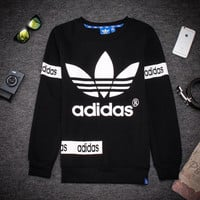 """Adidas"" male and female fashion sweaters jerseys"