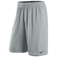 Nike Kansas State Wildcats Fly Practice Dri-FIT Performance Shorts