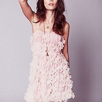 Free People  Clothing Boutique > Sweet Valentine Dress