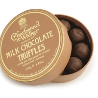 Milk Chocolate Truffles - Chocolate Truffles - Shop Our Collection