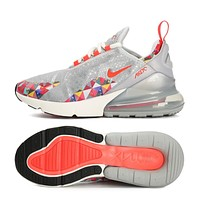 Nike AIR MAX 270 Women's air cushion shoes