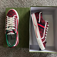 Gucci 1977 low sneakers