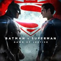 Batman v Superman: Dawn of Justice (Ultimate Edition Blu-ray +...