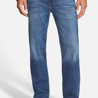 Men's 7 For All Mankind 'Austyn XL - Luxe Performance' Relaxed Straight Leg Jeans ,