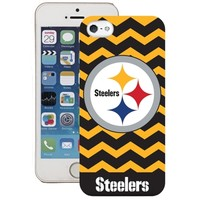 Pittsburgh Steelers Chevron iPhone 5 Case