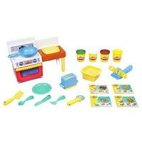 Play-Doh Meal Makin Kitchen