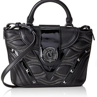 Versace EE1VOBBK7 E899 Black Mini Top Handle